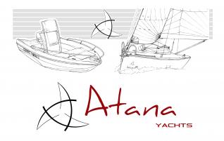 Łodzie oraz Jachty ATANA