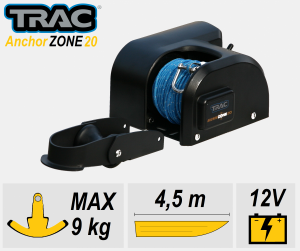 TRAC Anchor ZONE 20