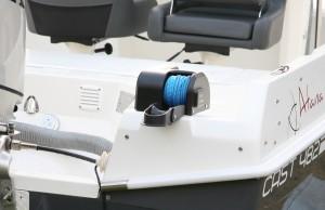 TRAC Anchor ZONE 20 6