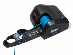 TRAC Pontoon 35 T10109-35