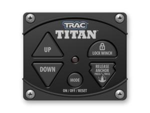 TRAC TITAN 450 7